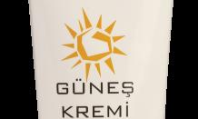 Ersağ 50 Faktörlü Güneş Kremi tekrar satışta!