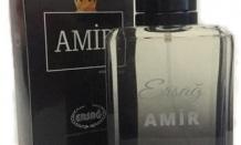 Ersağ Amir Erkek Parfümü