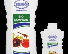 Ersağ Bio Şampuan (Aparatlı) 1000 ml.