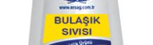 ERSAĞ APARATLI ELMALI BULAŞIK SIVISI 1000 ML.