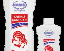 Ersağ Aparatlı Kremli Şampuan 1000 ml.