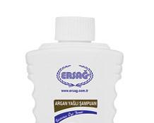 Ersağ Argan Yağlı Şampuan 300  ml.