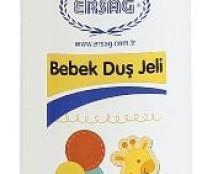Ersağ Bebek Duş Jeli 300 ml.