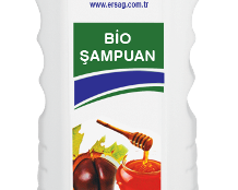 Ersağ Bio Şampuan 1000 ml.