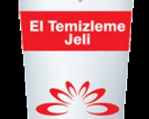 Ersağ El Temizleme Jeli (100 ml)