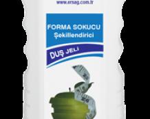 Ersağ Forma Sokucu Şekillendirici Duş Jeli 1000 ml.
