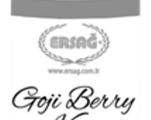 ERSAĞ GOJİ BERRY KREMİ 50 ml.