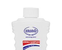 Ersağ Kremli Şampuan 300 ml.