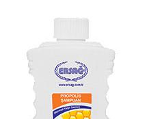 Ersağ Propolisli Şampuan (Normal-Yağlı Saçlar) 300 ml.