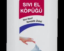 Ersağ Sıvı El Köpüğü (Aparatsız) 1000 ml.