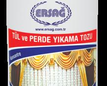 Ersağ Tül Perde Yıkama Tozu 1000 gr.