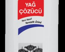 Ersağ Yağ Çöz 1000 ml.