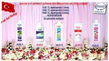 Ersağ 2020 Mayıs Türkiye Promosyon ( Hediye ) Ürünler