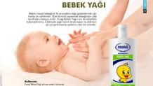 Ersağ Bebek Ürünleri
