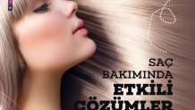 Ersağ Saç Bakım Ürünleri