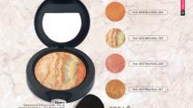 Ersağ Yüz-Dudak Makyajı Ürünleri