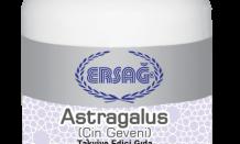 ERSAĞ ASTRAGALUS (ÇİN GEVENİ)