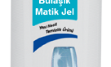 ERSAĞ BULAŞIKMATİK JEL 1000 ml.