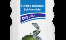ERSAĞ FORMA SOKUCU ŞEKİLLENDİRİCİ DUŞ JELİ 1000ML