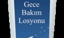 ERSAĞ GECE BAKIM LOSYONU 100 ML