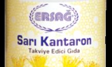 ERSAĞ SARI KANTARON