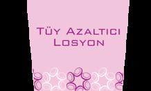 ERSAĞ TÜY AZALTICI LOSYON 200 ML