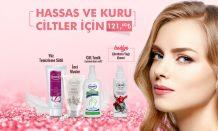 Ersağ Kozmetik Paketleri