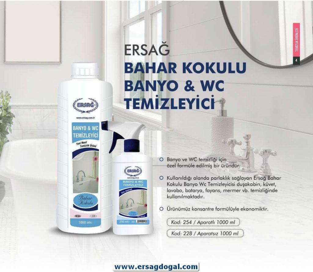 Banyo WC (1000 ml) Satış Fiyatı: 36,80₺ /-/ Üye Fiyatı: 29,44₺ (Kod: 228)---Aparatlı Banyo WC (1000 ml) Satış Fiyatı: 41,98₺ /-/ Üye Fiyatı: 33,58₺ (Kod: 254)
